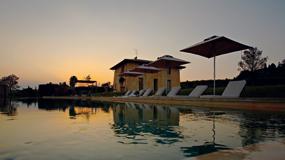 Luxusvilla Italien