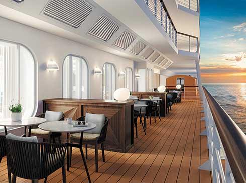 luxus kreuzfahrt seven seas splendor