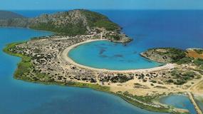 Luxus Ferienhaus Griechenland Festland