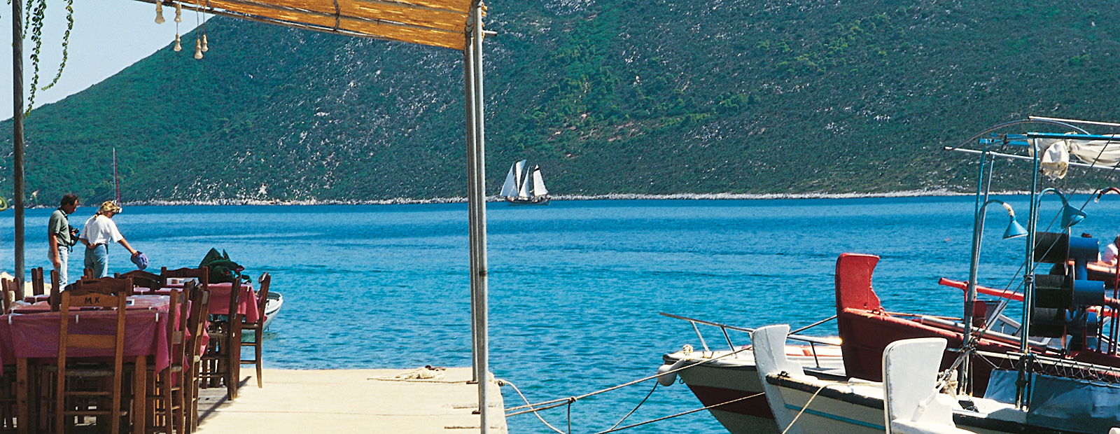 Exclusive holiday villas in Alonissos