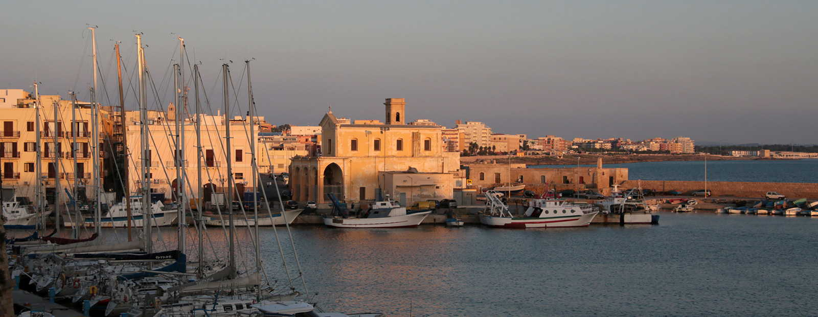 Exclusive holiday homes in Puglia