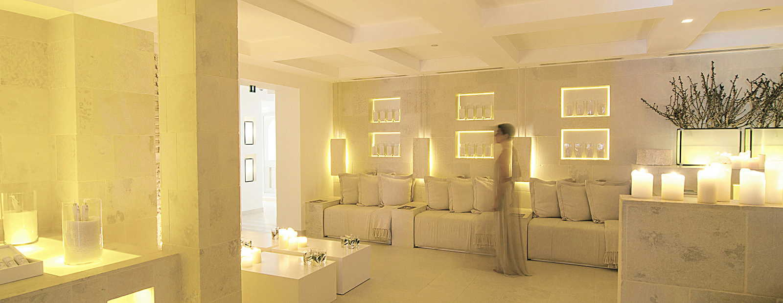Exklusive spa boutique design hotels italien for Design hotels griechenland