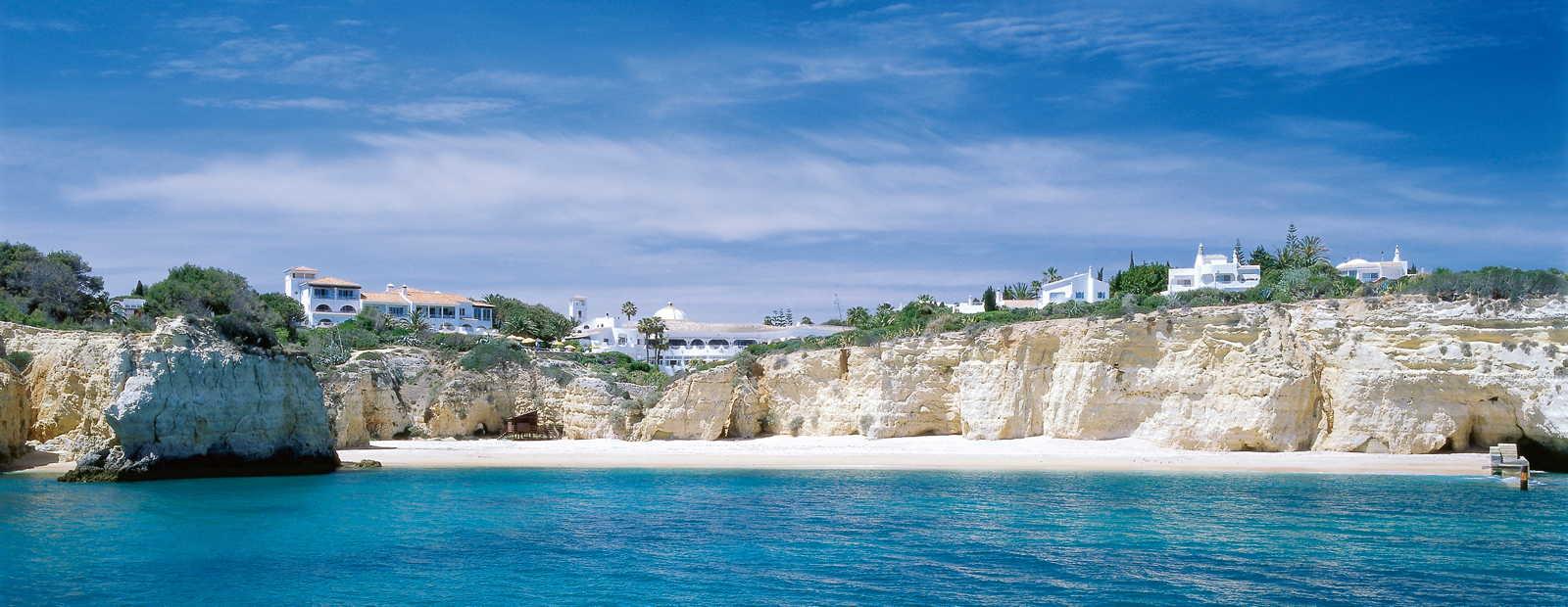 Exklusive Hotels Portugal Am Meer Buchen Domizile Reisen