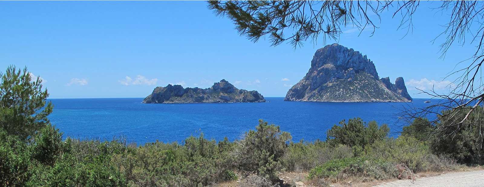 Exklusive Fincas auf Ibiza
