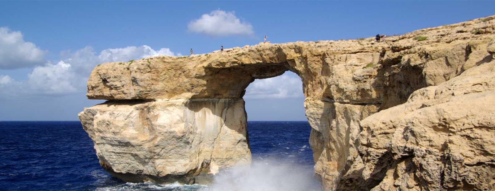 Exklusive Ferienhäuser auf Malta