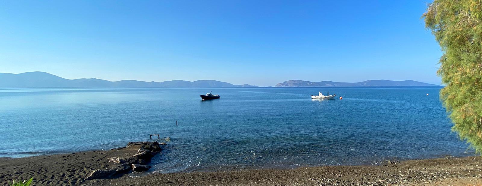 Exklusive Ferienvilla auf dem Peloponnes