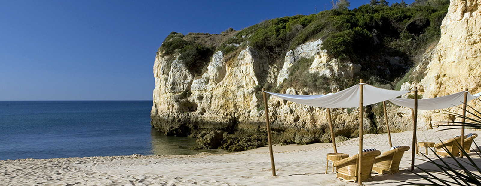 Exclusive holiday homes in Portugal