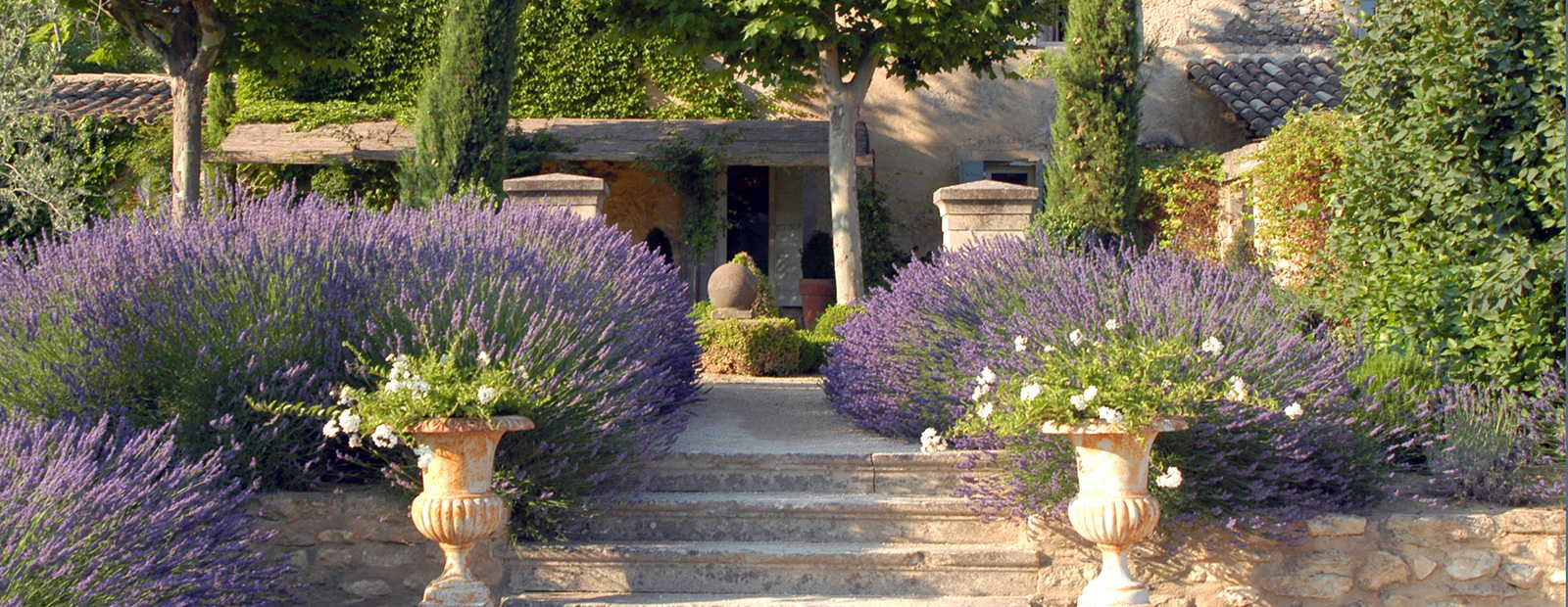 Holiday Villas Provence France With Fine Rentals