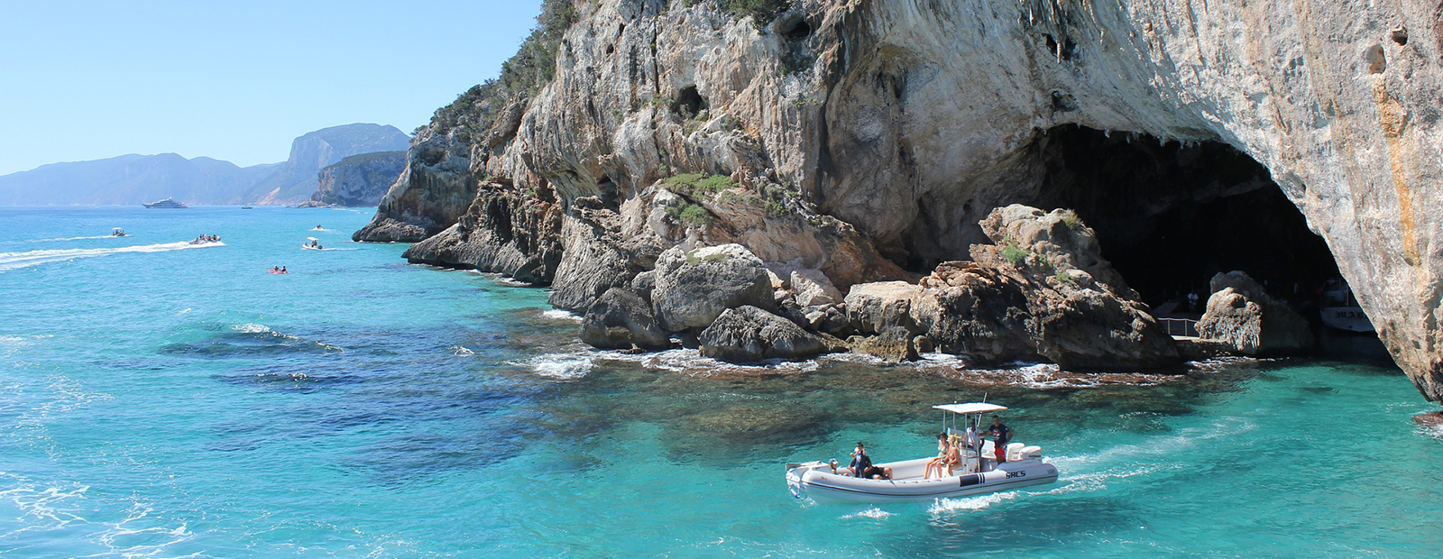 Exclusive holiday homes in Sardinia