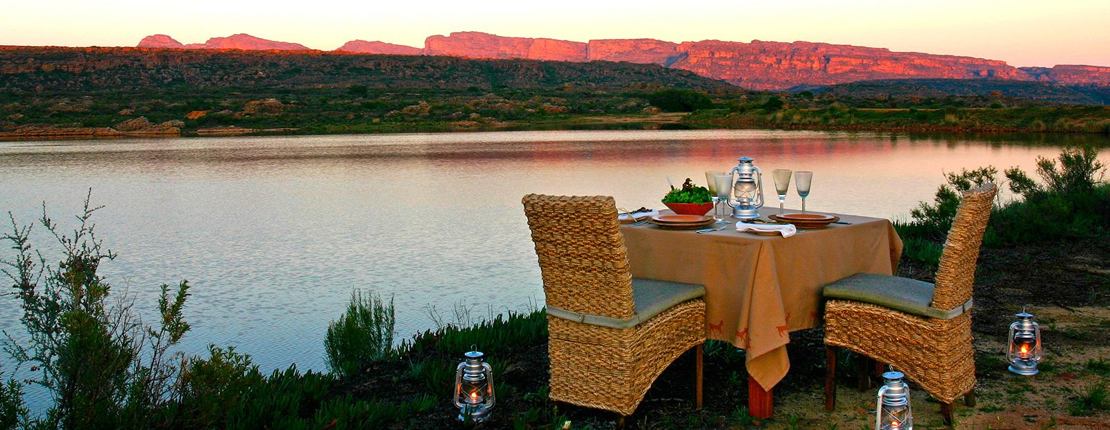 Domizile Reisen vermittelt seit 30 Jahren exklusive Ferienhäuser